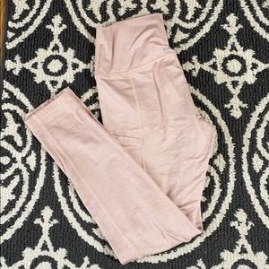 aerie work out leggings